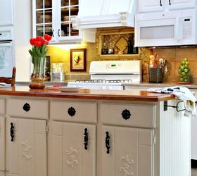 Merveilleux A Craigslist Kitchen Redo, Diy, Kitchen Cabinets, Kitchen Design, Kitchen  Island,