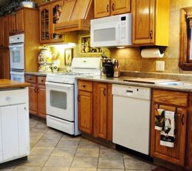 A Craigslist Kitchen Redo, Diy, Kitchen Cabinets, Kitchen Design, Kitchen  Island,