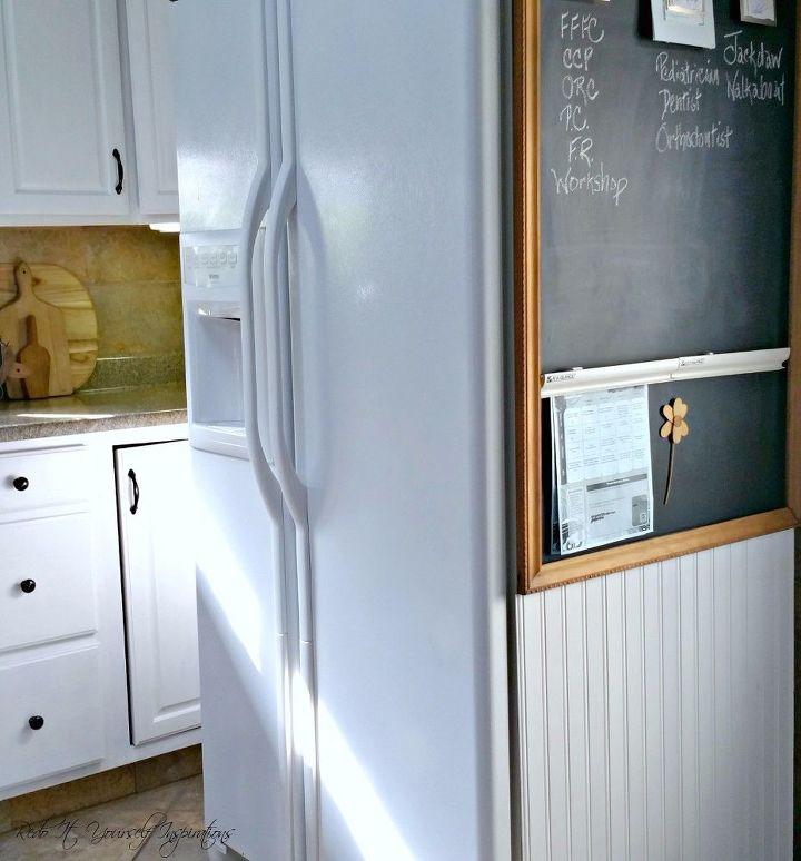 A Craigslist Kitchen Redo