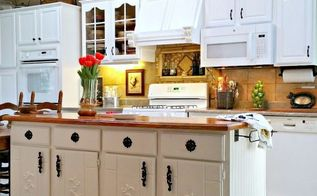 a craigslist kitchen redo, diy, kitchen cabinets, kitchen design, kitchen island, painting