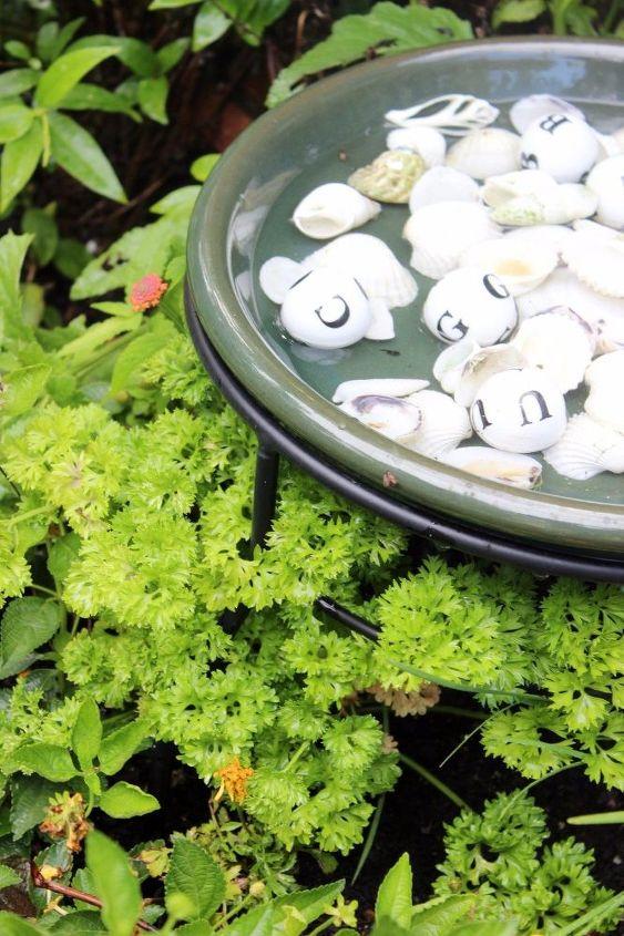create your own bee garden, gardening, homesteading, outdoor living