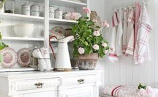 country chic, home decor, kitchen design, rustic furniture, shabby chic
