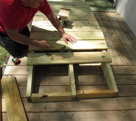 Building A Garden Footbridge Made Easy , Gardening, How To, Landscape,  Outdoor Furniture