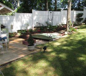 Attractive Building A Garden Footbridge Made Easy , Gardening, How To, Landscape,  Outdoor Furniture