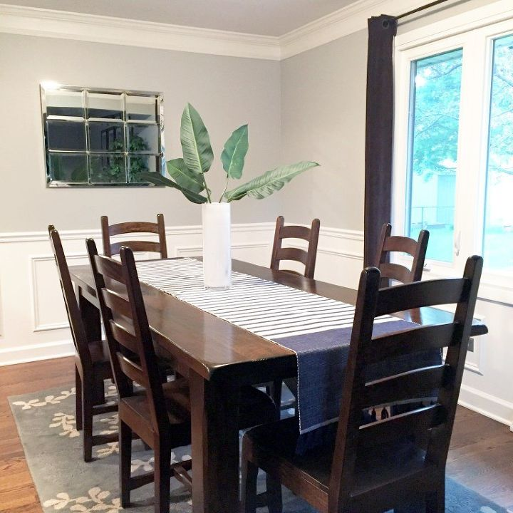 How To Transform Any Room With Wainscoting
