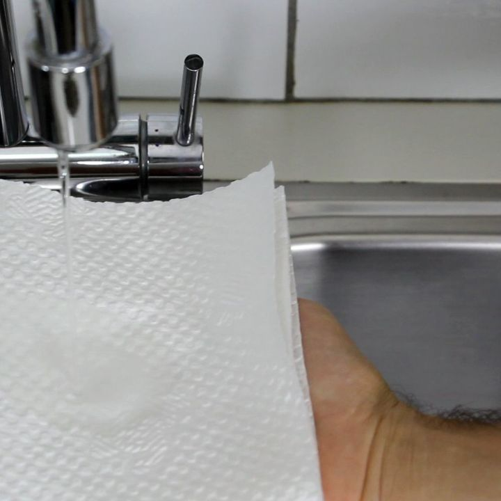 cleaning kitchen cabinets the easy way