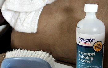 10 Almost Life-Changing Uses for Rubbing Alcohol!