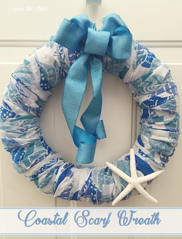 gorgeous summer design beachy treasures wreaths on doors stafford door grapevine series wreath hidden best marjorie via pinterest coastal images