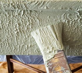 Transform Your Furniture From Boring To Soaring With Salt Wash, Painted  Furniture, Painting