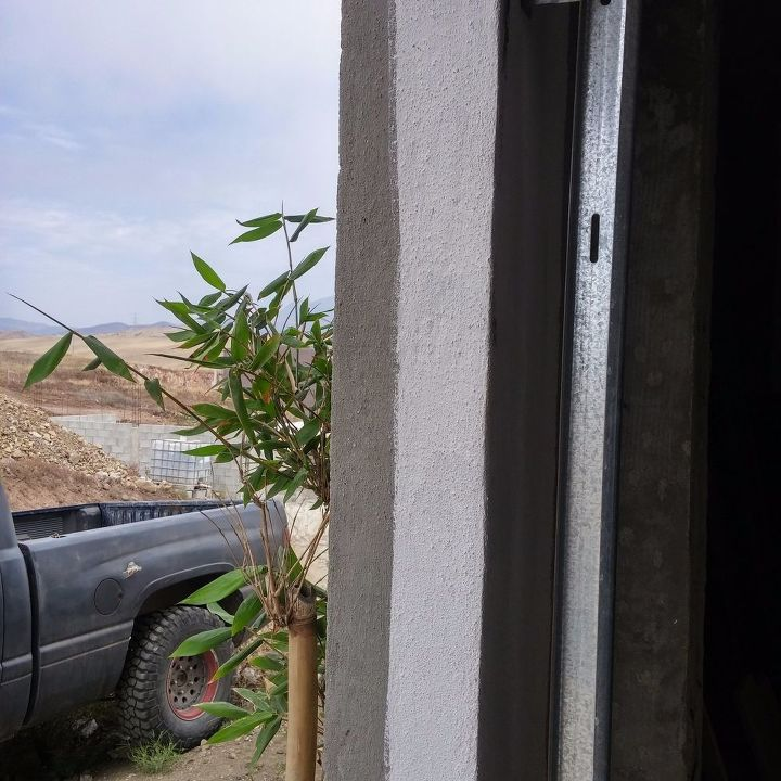 q wqnt to seal the sides of garage door, doors, garage doors, garages