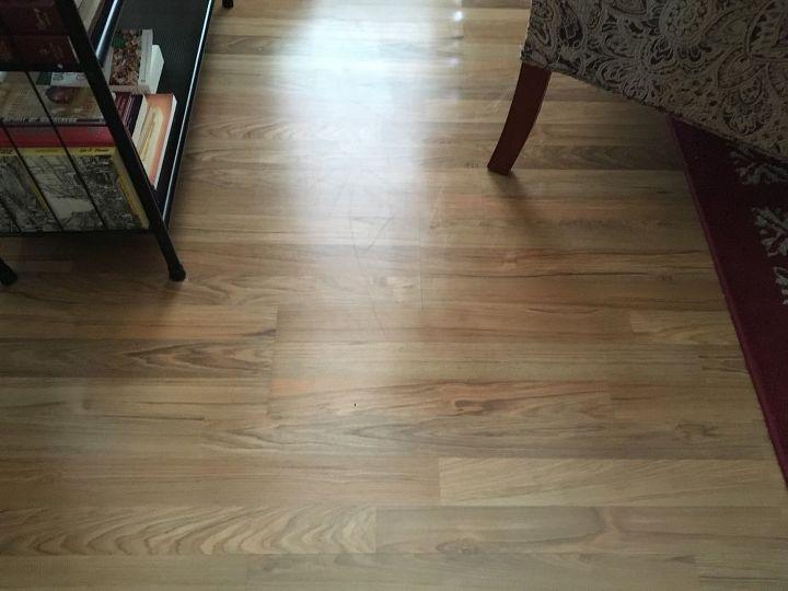 Floor Marks From Moving Furniture Hometalk
