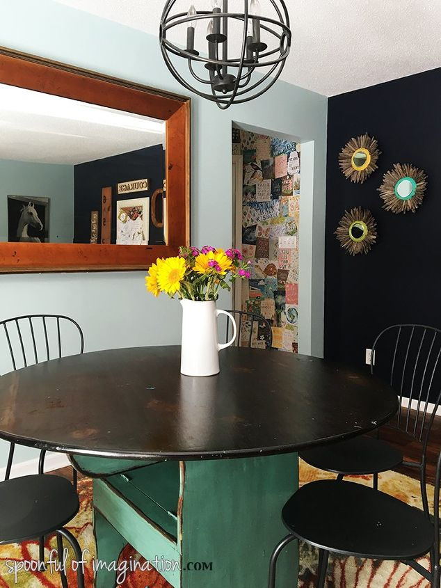 How to Make Your Own Wallpaper | Hometalk
