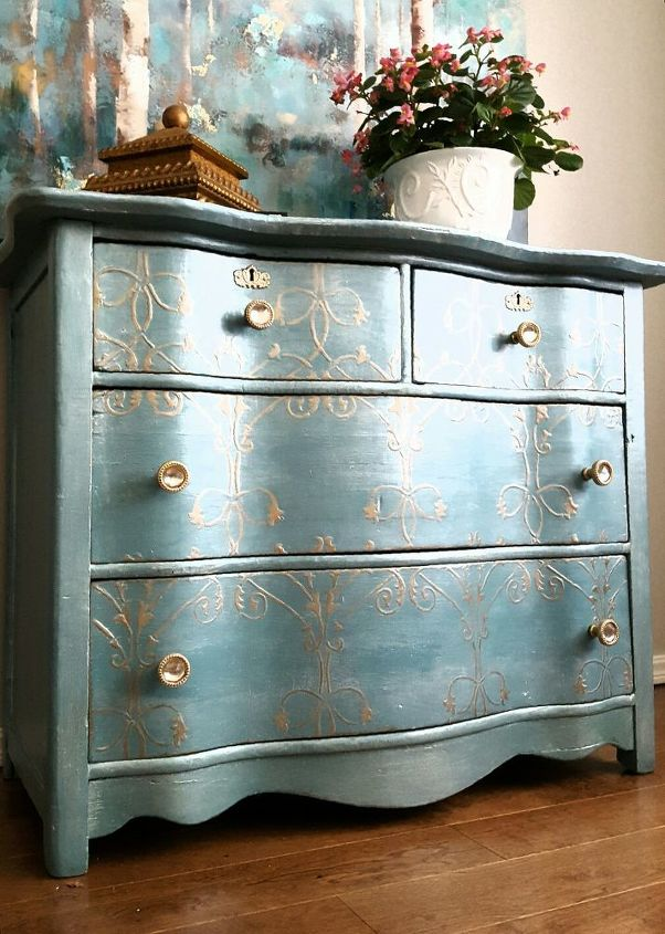 would mama be happy or not , bedroom ideas, chalk paint, painted furniture, painting wood furniture