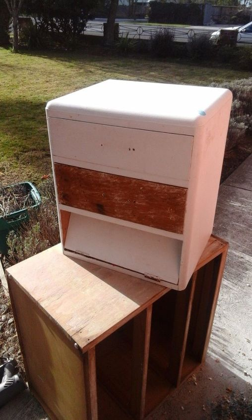 what the heck is a shoe cabinet , kitchen cabinets, kitchen design, painted furniture