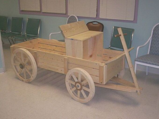 wagons hooo , woodworking projects