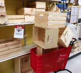 Genial Crate Storage Idea, Craft Rooms, Organizing, Shelving Ideas, Storage Ideas