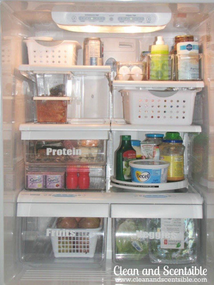 Want An Organized Fridge Try This Today Hometalk