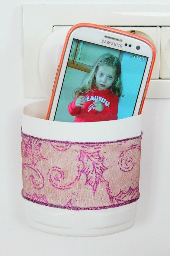diy phone charging station, crafts, how to, organizing, repurposing upcycling, storage ideas