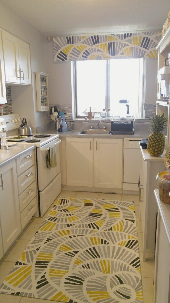 13 Ways To Instantly Brighten Up A Boring Kitchen Hometalk