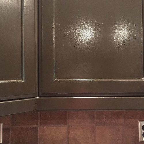 kitchen cabinet paint semi gloss or satin help satin based looks like semi gloss hometalk 19249