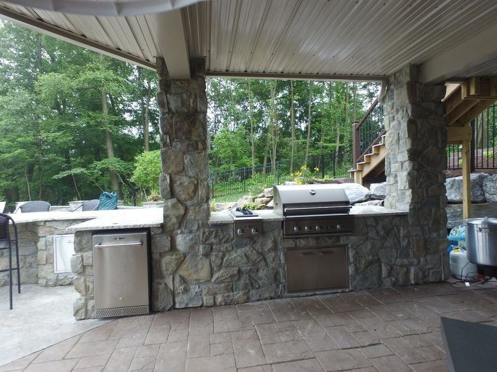 The Complete Outdoor Living Package   Hometalk on Complete Outdoor Living id=99347