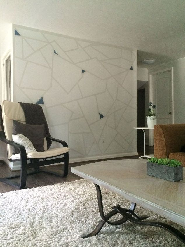 house renovation accent walls, living room ideas, painting, wall decor