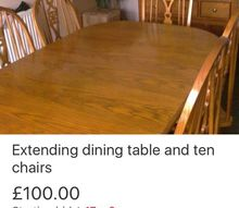 q how do i paint this teak table, painted furniture, painting wood furniture