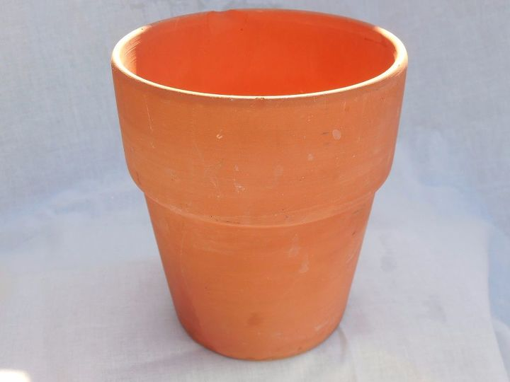 watermelon pot, container gardening, crafts, gardening