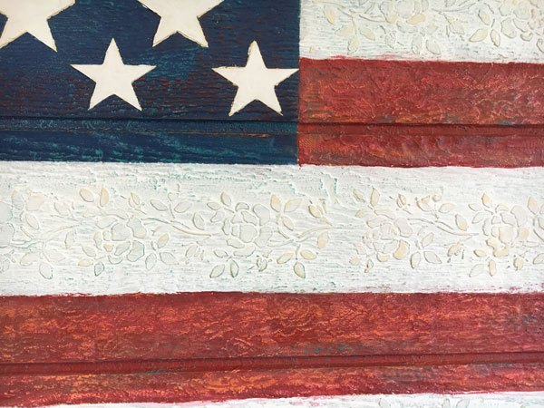 Wood Icing S July 4th Wall Art Hometalk