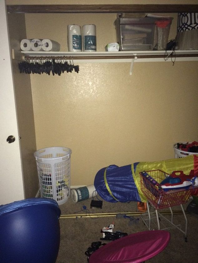 Sensory room for a 6 year old with autism | Hometalk