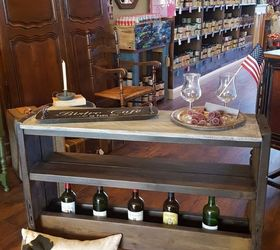 Marvelous Another Barn Find Upcycle , Painted Furniture, Rustic Furniture,  Woodworking Projects