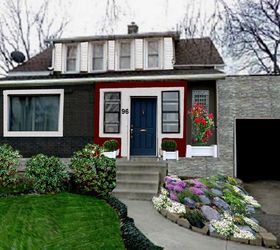 Marvelous Curb Appeal?