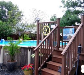 WOW 11 Dreamy Ideas For People Who Have Backyard Pools Hometalk