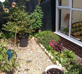 Cheap Attractive Garden Border Edging, Concrete Masonry, Diy, Gardening,  Landscape