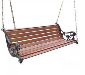 Bench Swing Part - 46: Hometalk