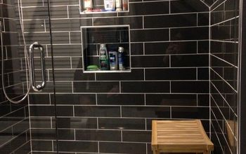 Modern Designer Bathroom Renovation
