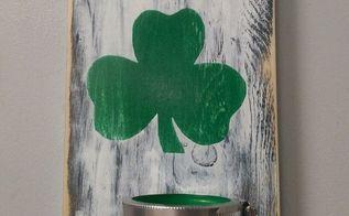 irish bottle opener , crafts, seasonal holiday decor, Irish Bottle Opener