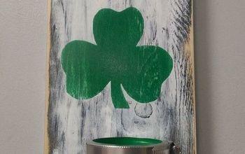 Irish Bottle Opener.