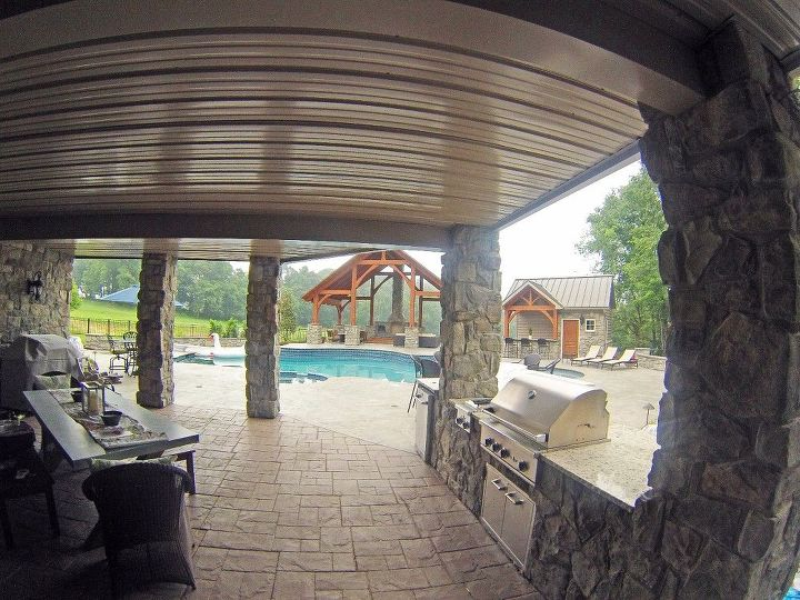 The Complete Outdoor Living Package (GoPro Edition)   Hometalk on Complete Outdoor Living id=48705
