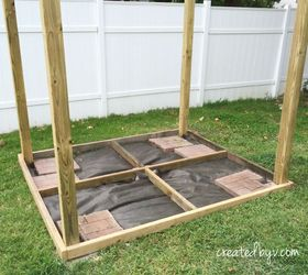 Ordinaire How To Build Your Own Outdoor Playset, Diy, How To, Outdoor Living,