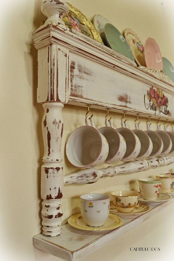 a footboard upside down, kitchen design, repurposing upcycling