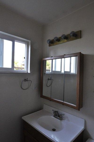 Updating A Bathroom Medicine Cabinet Hometalk