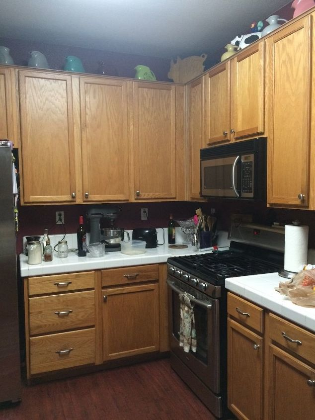 Kitchen Facelift | Hometalk