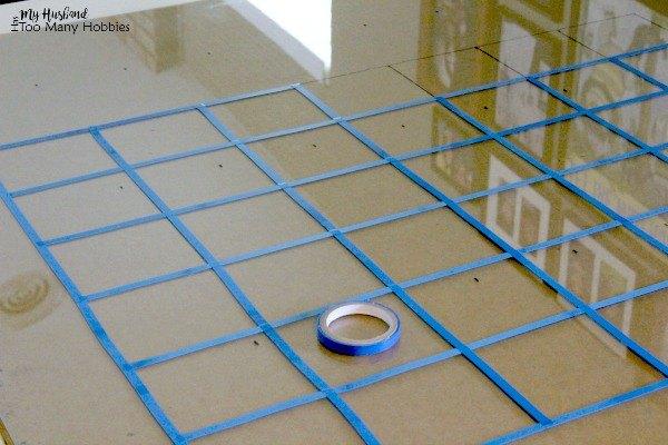 Diy Dry Erase Magnetic Calendar From Old Picture Frame Hometalk