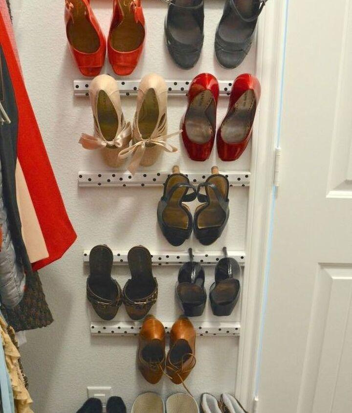 Wall Closet Designs