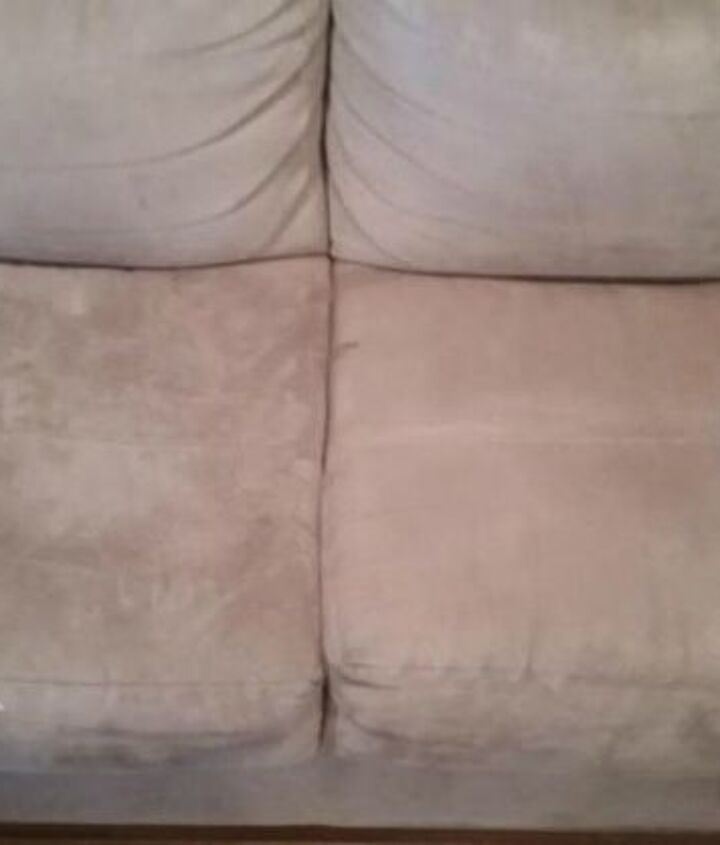 s 12 cleaning tricks that people with spotless living rooms swear by, cleaning tips, entertainment rec rooms, living room ideas, Or scrub dirty spots with rubbing alcohol