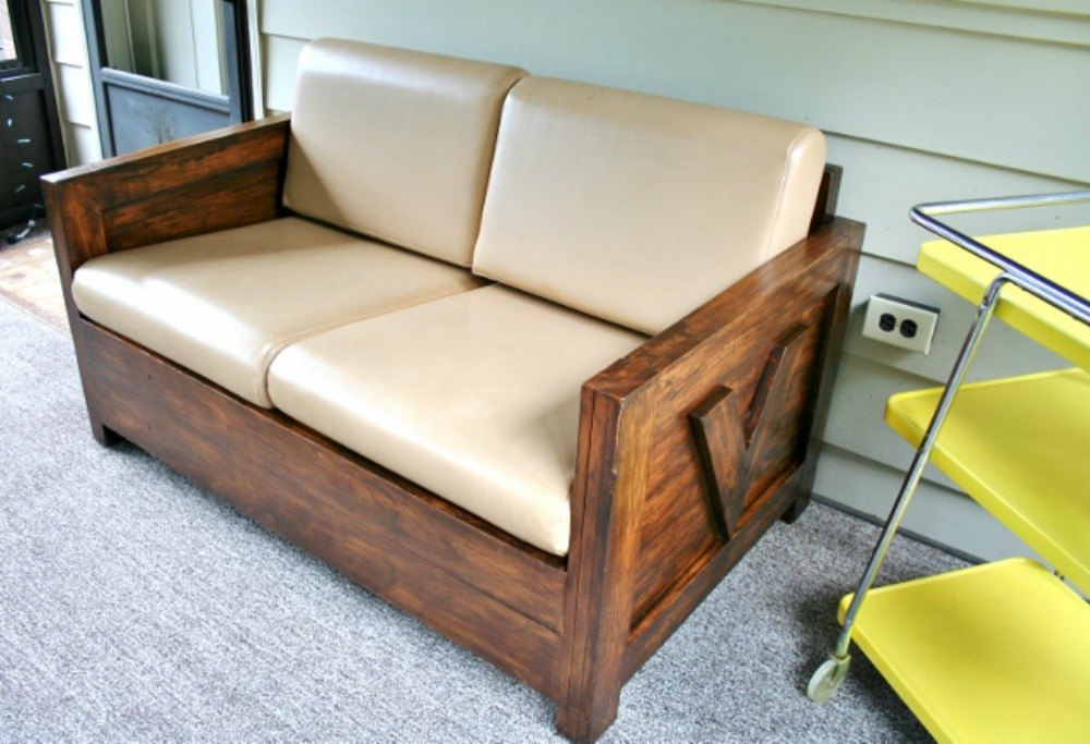 9 Gorgeous Ways To Refinish Old Wood Furniture Hometalk