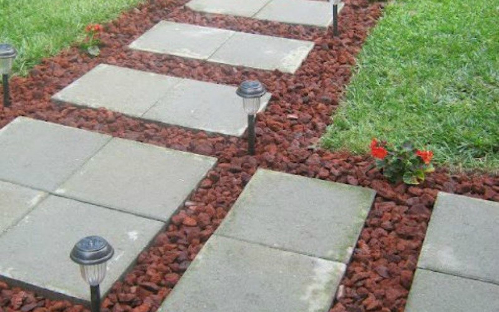 15 ways concrete pavers can totally transform your backyard hometalk