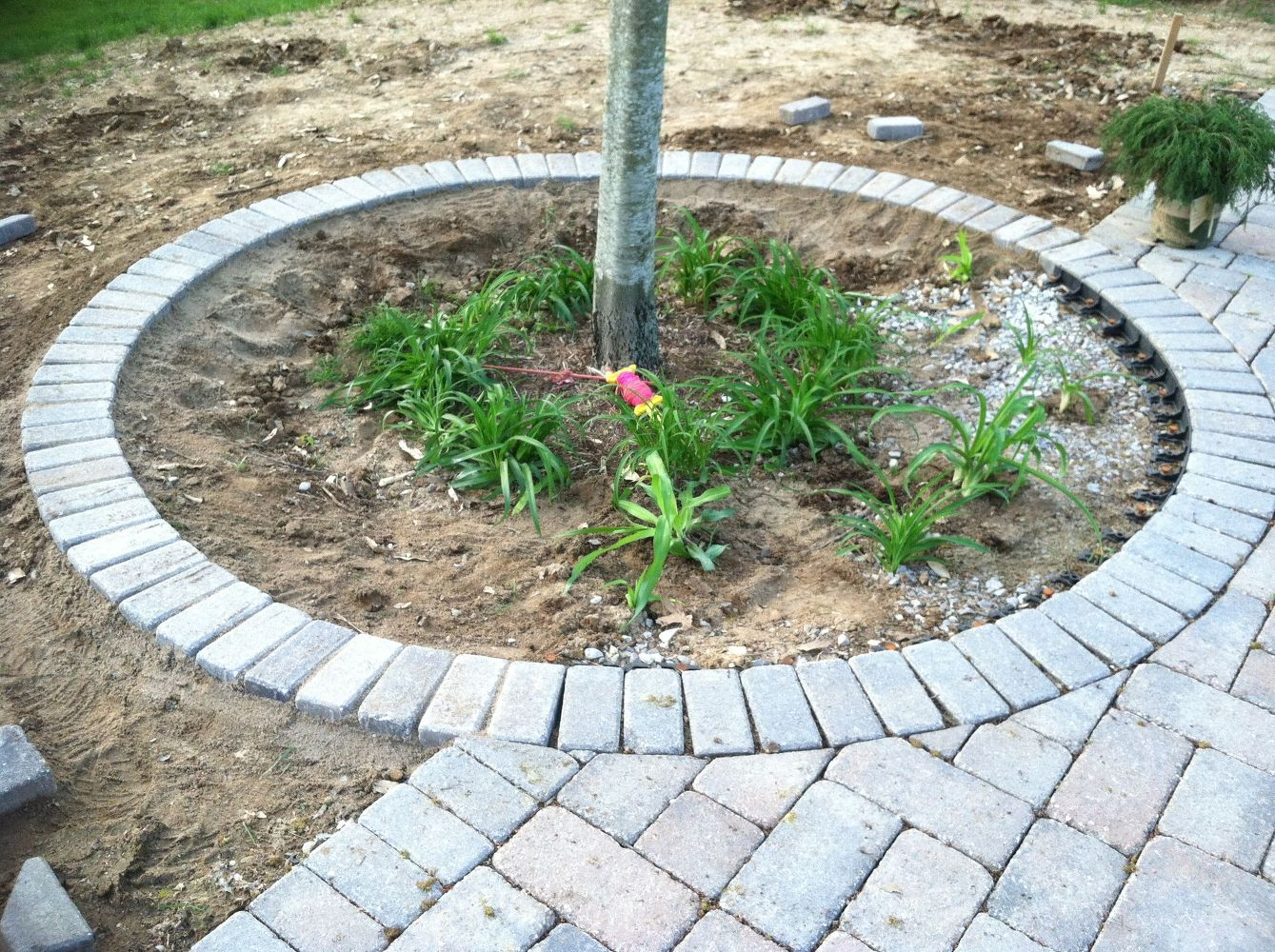 15 Ways Concrete Pavers Can Totally Transform Your ...