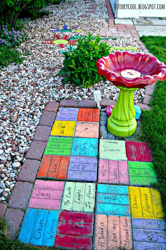 15 Ways Concrete Pavers Can Totally Transform Your